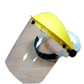 Industrial Face Shield JF-501CO