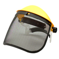 Wire Mesh Face Shield JF-502