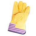 Yellow Work Gloves S603PASA-2