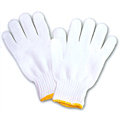 Cotton Polyester Gloves S704