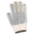 PVC Dotted Hand Gloves S704P