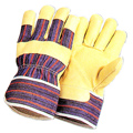 Double Palm Leather Work Gloves S88PASA