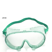 Radiation Protection Goggles