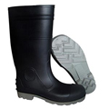 PVC Thermal Safety Boots