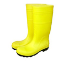 PVC Insulated Safety Boots