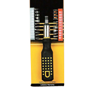 Screwdriver Set - SYA1026