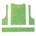 Polyester Safety Vest EN471